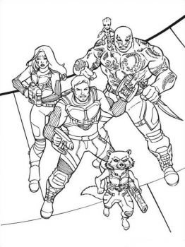 Guardians-of-the-Galaxy-coloring-pages-16