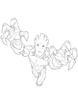 Guardians-of-the-Galaxy-coloring-pages-6