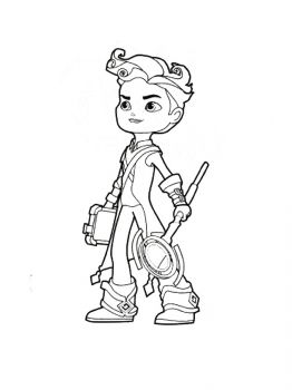 Heroes-of-Envell-coloring-pages-9