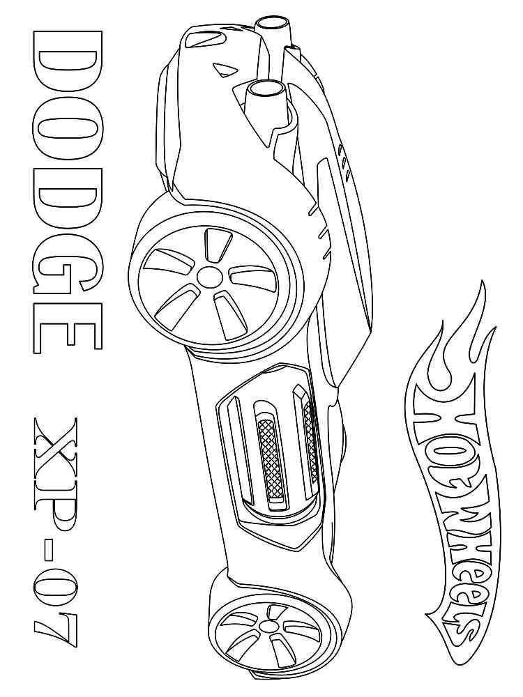 ausmalbilder hot wheels  malvorlagen kostenlos zum ausdrucken