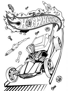 Hot-Wheels-coloring-pages-17