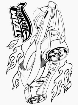 Hot-Wheels-coloring-pages-28