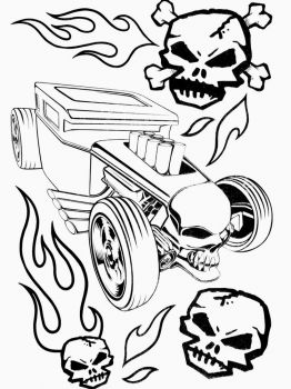 Hot-Wheels-coloring-pages-3