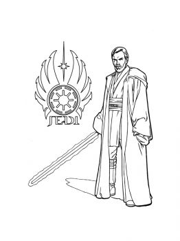 Jedi-Star-Wars-coloring-pages-2