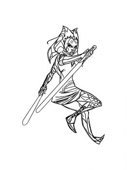 Jedi-Star-Wars-coloring-pages-23
