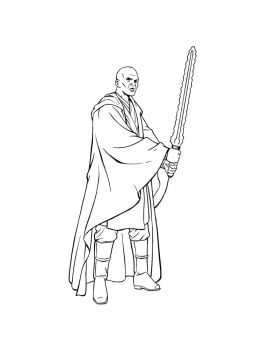 Jedi-Star-Wars-coloring-pages-4
