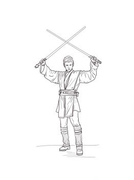Jedi-Star-Wars-coloring-pages-7