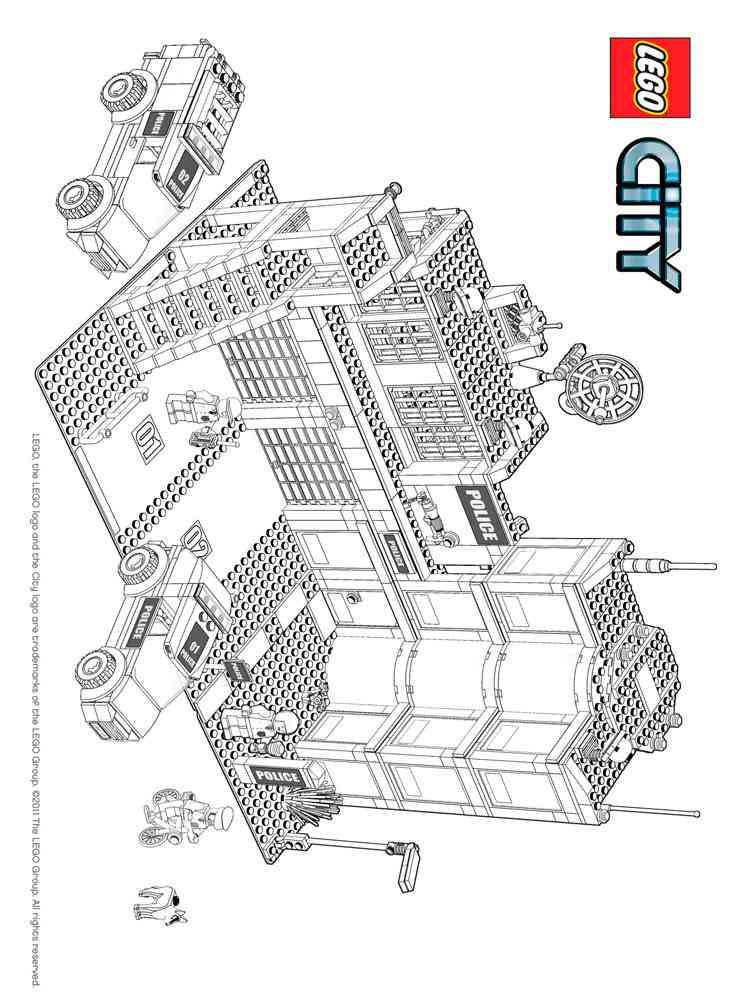 malvorlagen lego city  ausmalbilder kostenlos zum ausdrucken