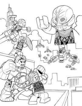 Lego-Marvel-coloring-pages-5