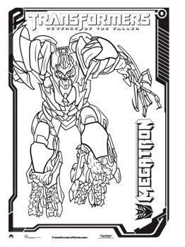 Megatron-coloring-pages-1