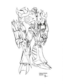 Megatron-coloring-pages-2