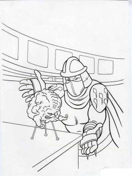 Ninja-Turtles-coloring-pages-18