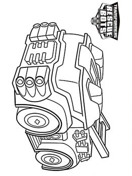 Rescue-Bots-coloring-pages-3