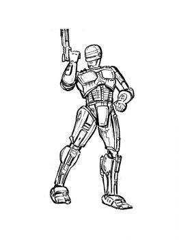 Robocop-coloring-pages-2