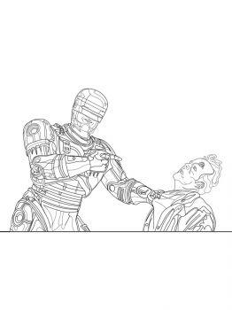 Robocop-coloring-pages-3