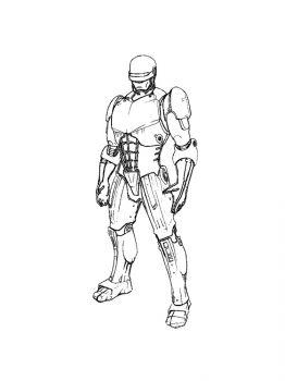 Robocop-coloring-pages-5