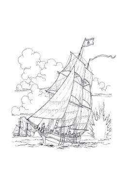 Sailboat-coloring-pages-1