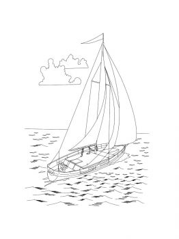 Sailboat-coloring-pages-2