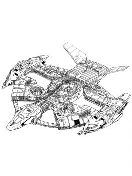 Starship-coloring-pages-1