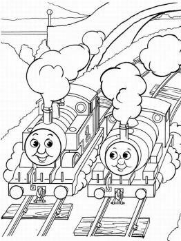 Thomas-the-Train-coloring-pages-1