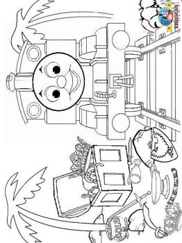 Thomas-the-Train-coloring-pages-7