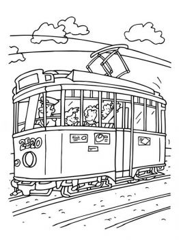 Tram-coloring-pages-11