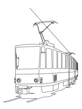 Tram-coloring-pages-6