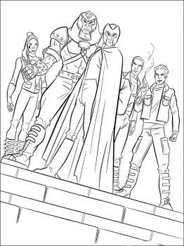 X-men-coloring-pages-11