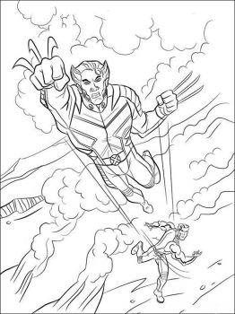 X-men-coloring-pages-14