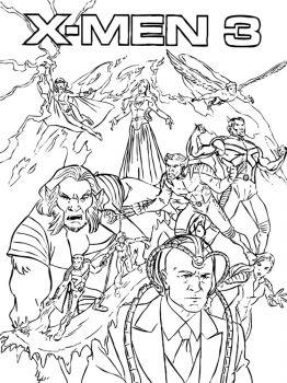 X-men-coloring-pages-8