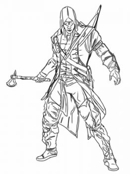 assassin-coloring-pages-7