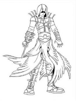 assassin-coloring-pages-8