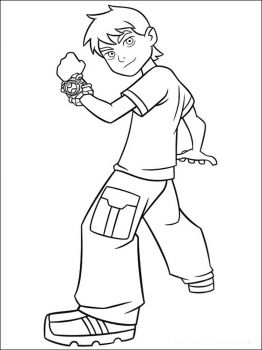 ben-10-ultimate-alien-coloring-pages-for-boys-3