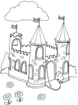 castle-coloring-pages-10