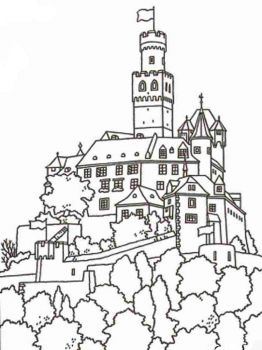 castle-coloring-pages-11