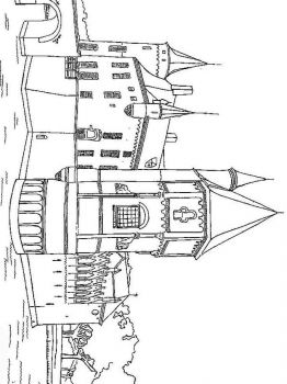 castle-coloring-pages-19