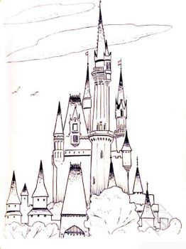 castle-coloring-pages-2
