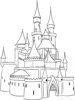 castle-coloring-pages-5
