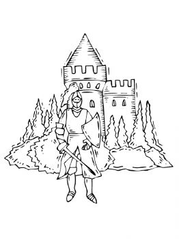 castles-and-knights-coloring-pages-for-boys-1