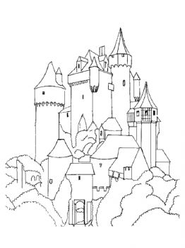 castles-and-knights-coloring-pages-for-boys-11