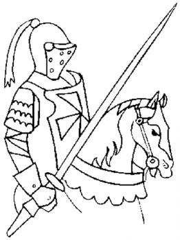 castles-and-knights-coloring-pages-for-boys-17