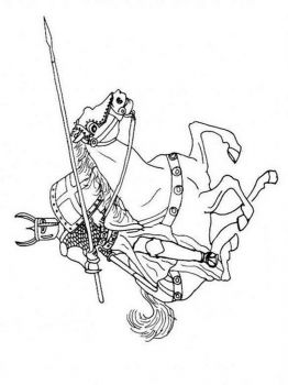 castles-and-knights-coloring-pages-for-boys-21
