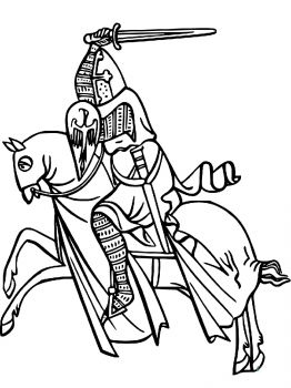 castles-and-knights-coloring-pages-for-boys-23
