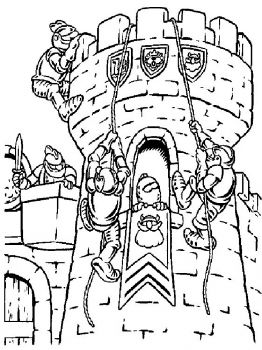 castles-and-knights-coloring-pages-for-boys-3