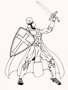 castles-and-knights-coloring-pages-for-boys-30
