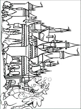 castles-and-knights-coloring-pages-for-boys-9