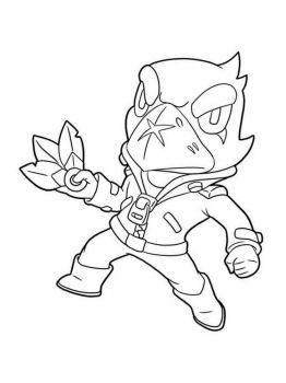 crow-brawl-stars-coloring-pages-9