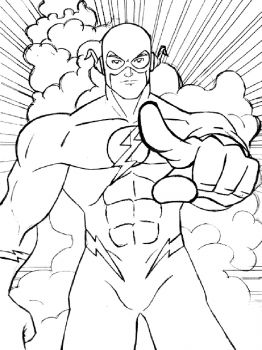 dc-comics-flash-coloring-pages-for-boys-12