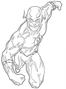 dc-comics-flash-coloring-pages-for-boys-13