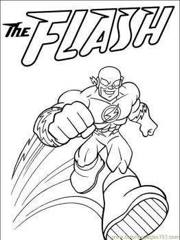 dc-comics-flash-coloring-pages-for-boys-7
